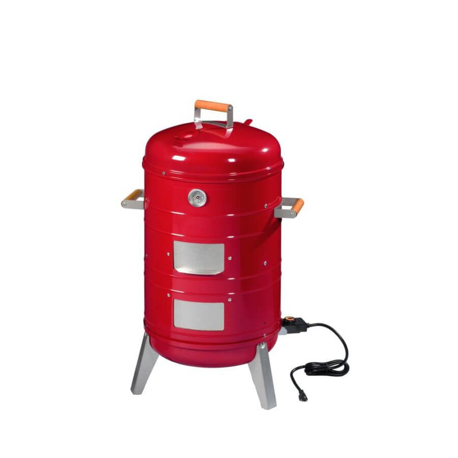 Home Depot americana-electric-smoker