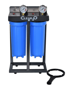 CDC200 RV Water Filter