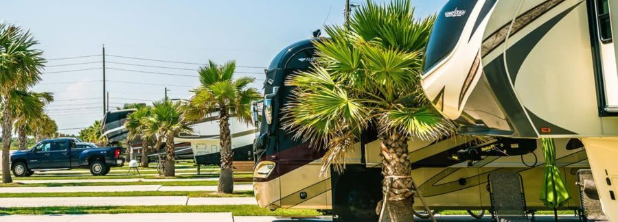 RV Types-Class A, Fifth Wheel and Trailer