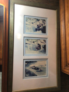 Personal Travel Pictures in RV