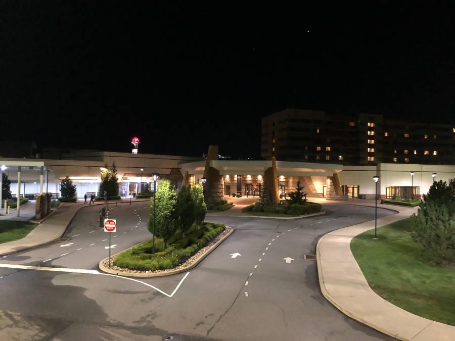 Mohegan Sun Pocono Casino